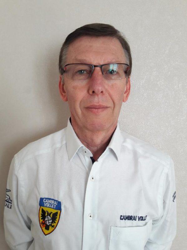 Jean-Michel Machut